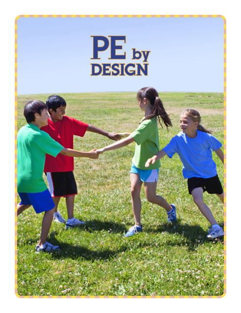 PE by Design sample page1