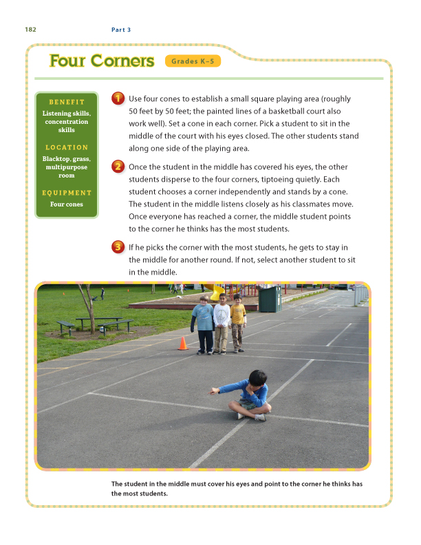 PE by Design sample page16