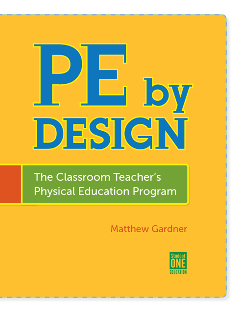 PE by Design sample page3
