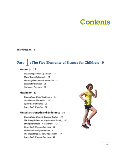 PE by Design sample page7