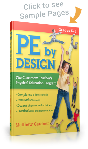 PE by Design book