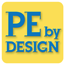 PE by Design Logo