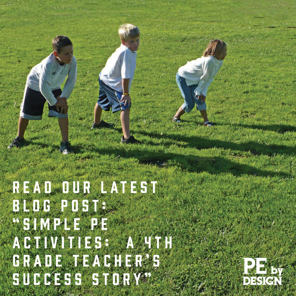 Simple PE Activities: A 4th Grade Teacher's Success Story