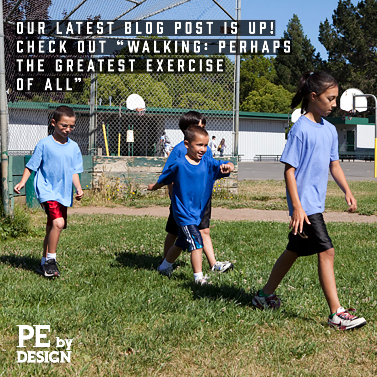 Walking:  Perhaps the Greatest Exercise of All
